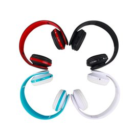 $enCountryForm.capitalKeyWord Australia - Foldable Headset Wireless Stereo Bluetooth Earphone Headphone For iPhone Cellphone Phone PC Laptop Portable Media Player bluetooth