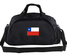 $enCountryForm.capitalKeyWord Canada - Chile duffel bag Olympic team tote Unique backpack Football luggage Sport shoulder duffle Outdoor sling pack