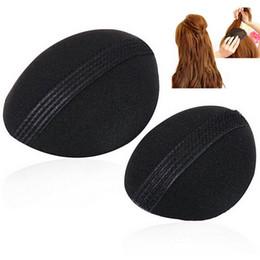 Hair volume insert online shopping - Hair Tool Set Bump It Up Volume Base Hair Inserts Beehive Princess Design