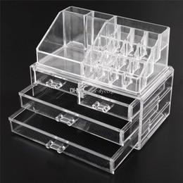 Acrylic Jewelry Organizer Drawers Online Acrylic Jewelry Organizer