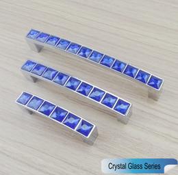 Blue Crystal Cabinet Knobs Online | Blue Crystal Cabinet Knobs for ...