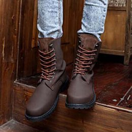 Discount Men Summer Work Boots | 2017 Men Summer Work Boots on ...