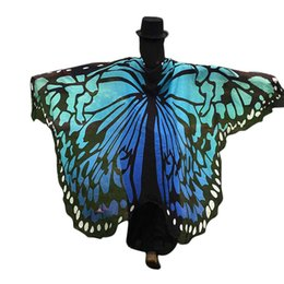 2fda841719d44 Shop Butterfly Cape UK | Butterfly Cape free delivery to UK | Dhgate UK