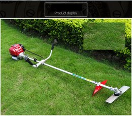 $enCountryForm.capitalKeyWord NZ - 4 stroke gx35 petrol brush cutter engine ,GX35 side attachment Brush Cutter good quality factory sold one year warranty
