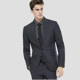 Charcoal Black Suit For Men Online | Charcoal Black Suit For Men ...