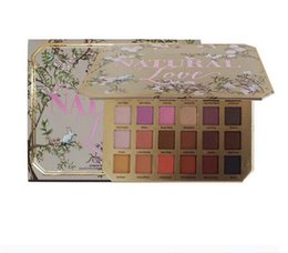 Barato Jogo Da Composição Final-30 cores! Makeup Chocolate To Face Natural Love Eye Shadow Collection Palette Ultimate Neutral Eyeshadow Palette DHL grátis