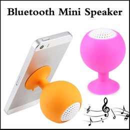 Wholesale Bluedio Portable Bluetooth Speaker Mini Portable Wireless Speaker SoundbarSuper Bass Boombox Sound box