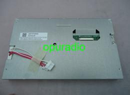 $enCountryForm.capitalKeyWord Australia - Brand New original Sharp 7 inch display LQ070T5DR06 LQ070T5DR02 LQ070T5DR01 LCD module for Audi A4 A4L A6 car dvd audio systems