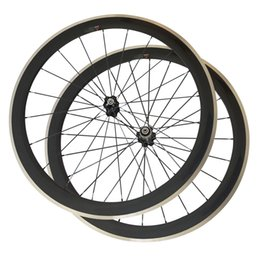 $enCountryForm.capitalKeyWord NZ - 700C 20.5 23 25mm width 50mm clincher bike racing wheels with alloy breaking surface Road Bike Wheelset New Arrival