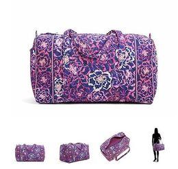 $enCountryForm.capitalKeyWord NZ - Travel Cotton Duffel Bag Capacity travel bags shoulder duffel bags carry on luggage keepall