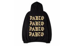 Hip Hop sweatsHirts for men online shopping - pullover hoodies for men women long sleeve hooded hip hop autumn casual top sweatshirts S XXXL White Black