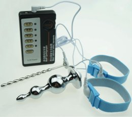 Electric masturbation devices