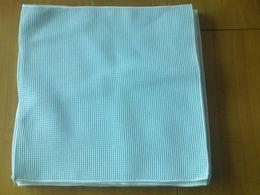 Pad Floor Canada - 40*40cm Microfiber Car Cleaning Towel Microfibre Car wash Cloth Hand Towel Microfiber Towel Car Dry pad kitchen cleaning towels