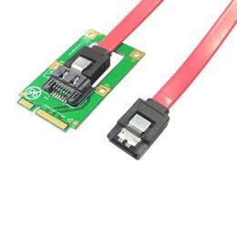 $enCountryForm.capitalKeyWord UK - mSATA to 7PIN SATA Converter card mSATA to 7PIN SATA SSD Adapter