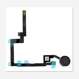 Для Ipad MINI New Home Button Key Flex Cable Ribbon Sensor Flex Connector для ipad mini 3