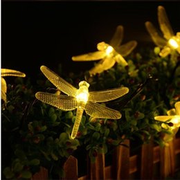 Solar led dragonfly string lights australia new featured solar led 8 photos solar led dragonfly string lights australia solar string lights 30 led dragonfly waterproof fairy aloadofball Images