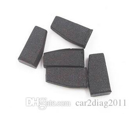 transponder chip bmw UK - Wholsale Top Quality ID33 Carbon Transponder Chip 10pc lot Free shipping