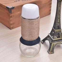 2mm Kenevir Halat Üç katlı halatlar Dokuma Doğal Kenevir Halat DIY iyi malzeme% 100 saf keten el yapımı iyi yardımcı