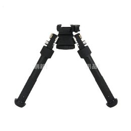 Hunting tripods online shopping - Camera Rack V8 Metal Tripod Cameras Degrees Adjustable Precision Bipod Mount For Hunting Scope Accessories Top Quality dp F