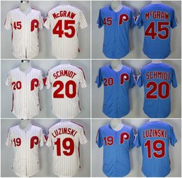 buy online 6d77a 07b35 20 mike schmidt jersey uk