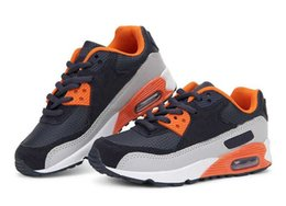 Running Shoes For Sale UK - Hot Sale Brand Children Casual Sport Shoes Boys And Girls Sneakers Children's Running Shoes For Kids 25-37