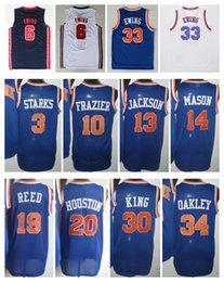 on sale 7e1e5 f3595 3 john starks jersey for sale