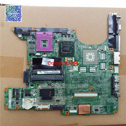Hp Motherboard Support Canada - DA0AT3MB8E0 446477-001 For HP DV6000 DV6500 DV6700 series Motherboard Mainboard Fully Tested & Working perfect