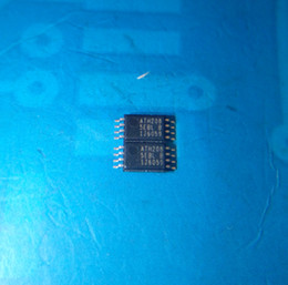 pc ics UK - Wholesale-Free shipping 10 lot pcs AT25256B AT25256B-XHL AT25256B-XHL-T TSSOP8 package electronics parts in stock new and original ic