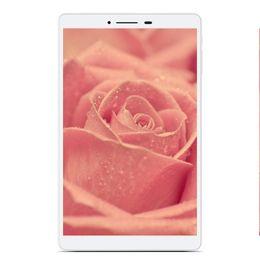 $enCountryForm.capitalKeyWord Australia - Wholesale- New Design 8 Inch 4G LTE Tablet pc WiFi Bluetooth dual SIM octa core Dual Camera 64GB Android 5.1 call mobile tablet pcs