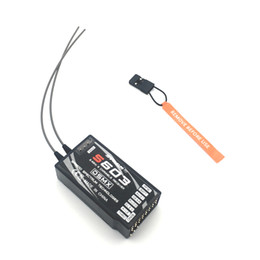 receiver ship Australia - S603 6CH Receiver Digital Spread Modulation DS-M2 and DS-MX FOR RC HELICOPTER QUADCOPTER ( Replace AR6210) Free Shipping