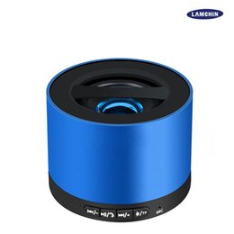 $enCountryForm.capitalKeyWord Canada - Super Bass Bluetooth Speaker Outdoor Speakers Handfree Mic Stereo Portable Speakers TF Card Call Multi Function In Retail Box