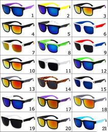 Resin Blocks Wholesale Canada - Famous Brand Designer Spied Ken Block Helm Sunglasses men&women Sports Eye Sun glasses Eyeswear 21 Colors Unisex Oculos De Sol