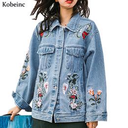 Discount Vintage Oversized Denim Jacket | 2017 Vintage Oversized ...