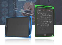 LCD Schreibblock Tablet 8,5