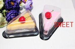 Ice cream bIrthday gIfts online shopping - Disposable Wedding Face Towel pieces Shower Sandwich Cake ice cream flower for Wedding Christmas Valentines Birthday gifts X20 cm