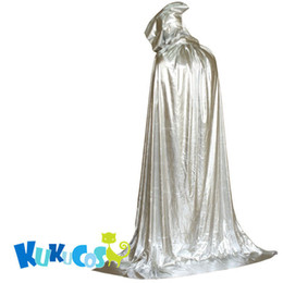 $enCountryForm.capitalKeyWord UK - Kukucos Halloween V for Vendetta Cape Vampire Cloak Masquerade Bleach Cosplay Costume Halloween Suit Best Gift For Fans