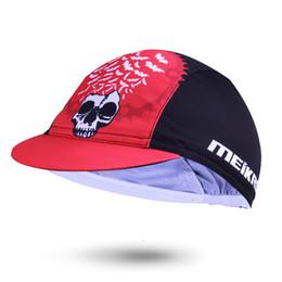 $enCountryForm.capitalKeyWord Canada - Adjustable HatTeam wear Riding Hats Men woman Cycling Bike Bicycle Cap Outdoors Breathable Anti sweat Sun proof