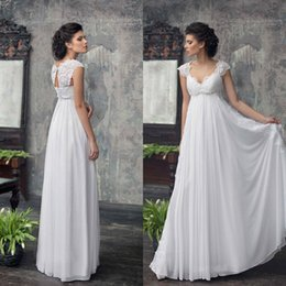 Buy Scoop Empire Wedding Dresses Online at Low Cost from Empire