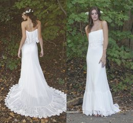 Simple Wedding Dresses For Outdoors Online Simple Wedding - Simple Outdoor Wedding Dress