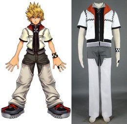 sora cosplay 2019 - Kingdom Hearts Sora cosplay discount sora cosplay