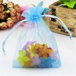 Discount Gift Bags 13 18cm | 2017 Organza Gift Bags 13 18cm on ...