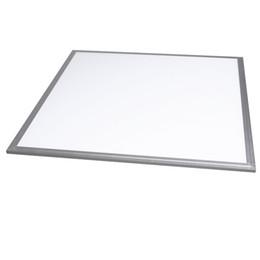 $enCountryForm.capitalKeyWord Canada - led panel ceiling downlight 36W 48w AC85-265V 60CM*60CM size with driver led big panel slim light led alumim lamp 3 Years Warranty