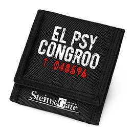 $enCountryForm.capitalKeyWord UK - Steins Gate Wallet ADV PC FG Oxford Carteira Kids Wallets