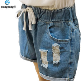 Ripped Jean Shorts For Women Online | Ripped Jean Shorts For Women ...