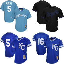 0100ac8a Light Blue Throwback Jersey Kansas City Royals Throwback Jersey Cooperstown  Collection Mens 5 Online Shop 5 George Brett ...