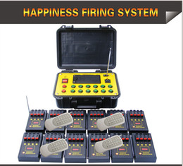 firework remote control firing system NZ - FedEX DHL Free Shipping,48 channels 500M wireless remote control sequential happiness fireworks firing system(DBR01-X4 48 2)