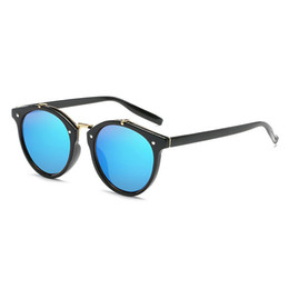cool travel accessories NZ - Women Seaside Accessory Eyewear Fashion Popular ACC Female Women cool Sunglasses Sunglasses Party Travel take a Summer and Wholesale pi Hmmf