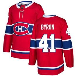 ... 2017-18 free shipping Montreal Canadiens jerseys 41Byron 53Mete 54Hudon  62Lehkonen new on sale mens ...