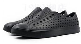 15Colors Women Native Jefferson Shoes Sandals 2017 Fashion Lovers Hole Shoe  Brand Flat Casual Native Summer Shoes size 35-44 2620e5b665e2