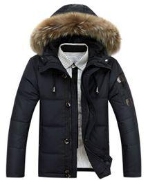 Discount Good Coats For Men | 2017 Good Winter Coats For Men on ...